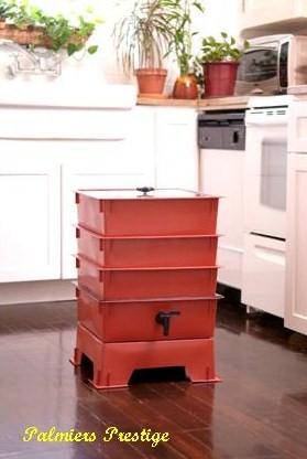 vente de lombricomposteurs pour l 39 int rieur et vente de. Black Bedroom Furniture Sets. Home Design Ideas